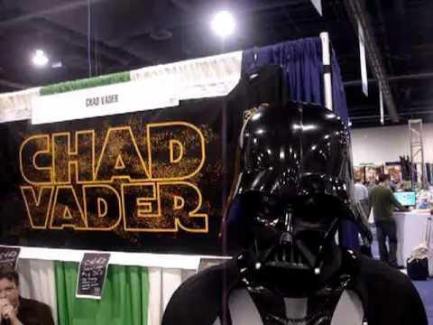 Chad Vader & The Cape Radio