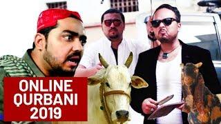 3 Idiotz Pakistan - Online Qurbani