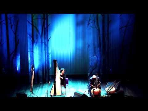Catrin Finch & Seckou Keita: Future Strings (Live)
