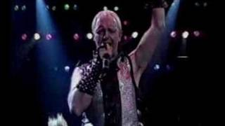 Judas Priest - Breaking the Law -