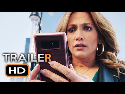 SECOND ACT   2018 Jennifer Lopez, Milo Ventimiglia Comedy Movie HD