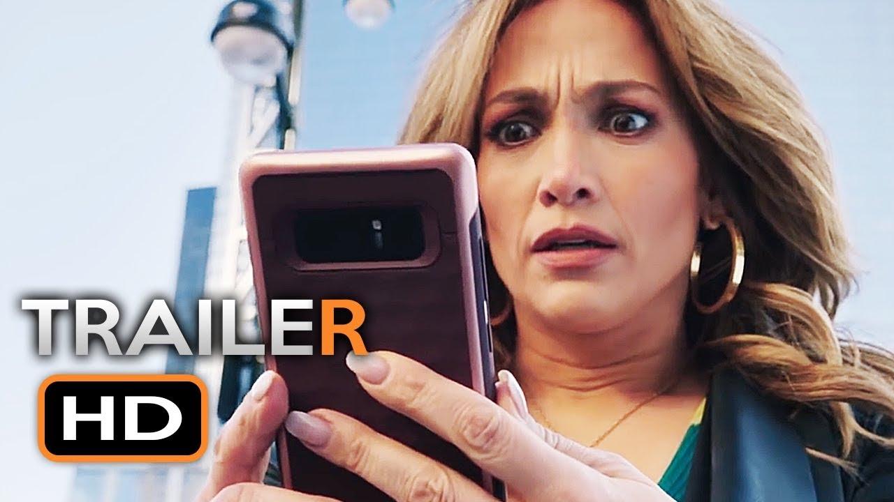 Download SECOND ACT Official Trailer (2018) Jennifer Lopez, Milo Ventimiglia Comedy Movie HD