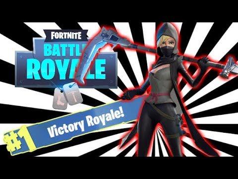 Trash games all day | Fortnite Battle Royale (PC)