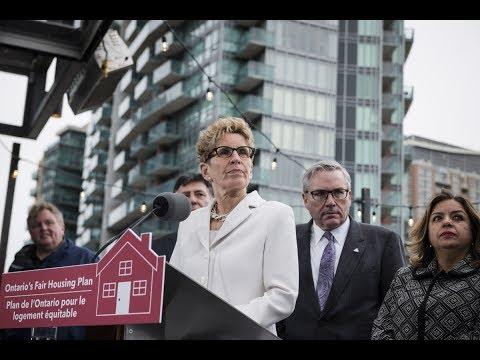 Kathleen Wynne's minimum wage raise will KILL manufacturing in Ontario