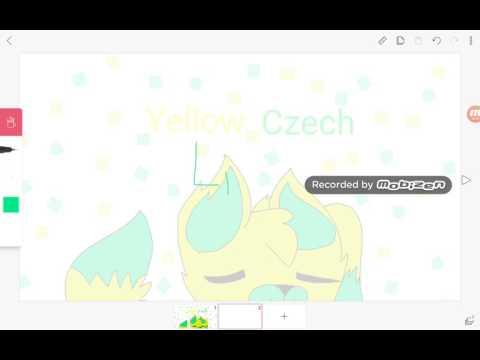 For Yellow Czech