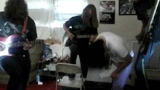 Playin at band practice!! Thumbnail