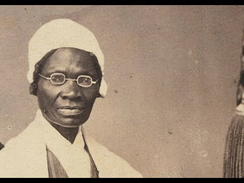 The Sojourner Truth Story: Quotes, Facts, Speech, Accomplishments, Biography (2001)