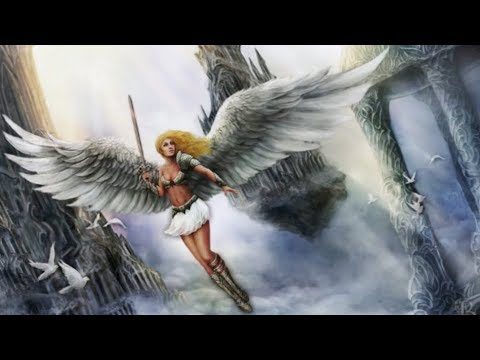 angel warriors by various artists youtube