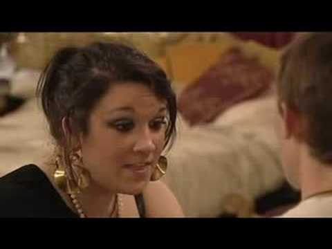 Bex Big Brother 9