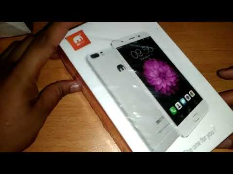 MIONE X8 PRO PHONE REVIEW AND UNBOXING