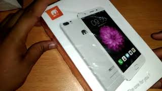 MIONE X8 PRO PHONE REVIEW AND UNBOXING.......