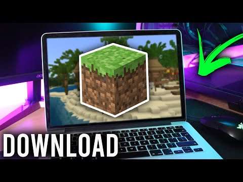 How To Download Minecraft On PC | Install Minecraft Java Edition