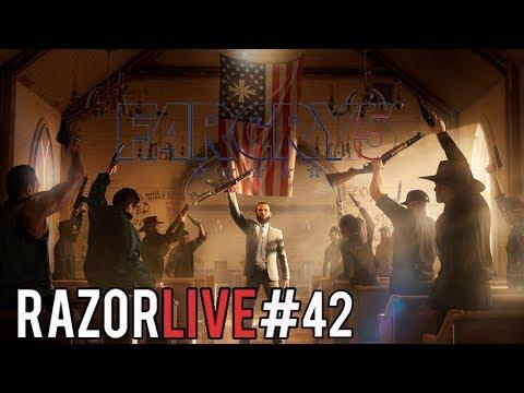 Far Cry 5 . O Sonho Americano