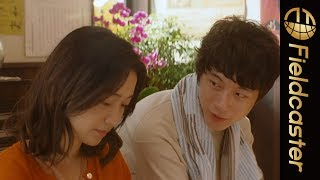 大島優子と坂口健太郎が「お似合いの夫婦」に