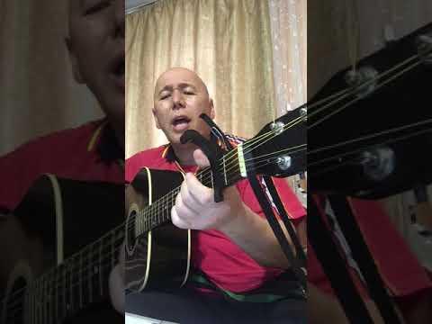 Нано поход/Уральские пельмени/кавер на гитаре