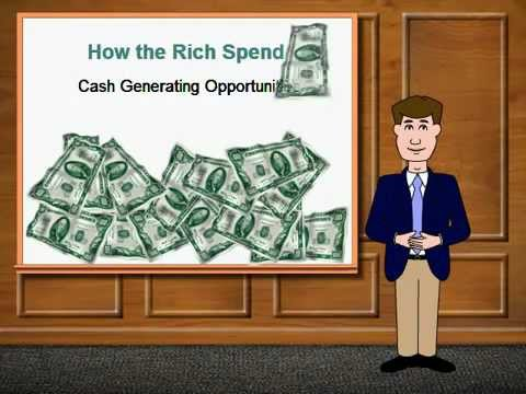 Increase your SUPREME financial intelligence!