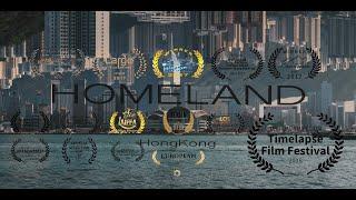 Hong Kong Timelapse and Hyperlapse 4K   HOMELAND