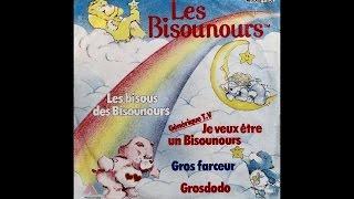 Les Bisounours - Gros Dodo (1986)
