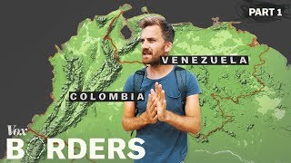 Why Colombia has taken in 1 million Venezuelans The border of unity. Follow the Vox Borders watch page: facebook.com/VoxBo rders/  Follow Johnny on Instagram: ..., From YouTubeVideos
