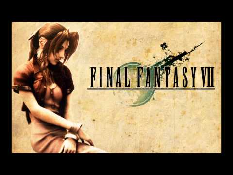 Final Fantasy 7  Aeriths Theme Orchestra
