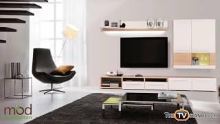 Modern TV Stands by MOD Manhattan