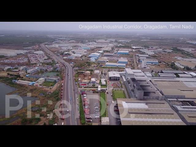 Sriperumbudur & Oragadam Projects Update - Page 51 - SkyscraperCity
