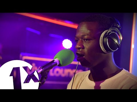 J Hus - Did You See in the 1Xtra  Lounge