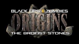 Origins Zombies: The Brofist Stones