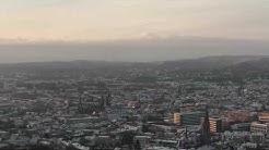 WebCam Aachen Lousberg 28.02.2020 7:45
