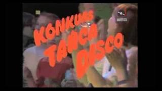 PAPA DANCE - Czy ty lubisz to co ja? (1985)