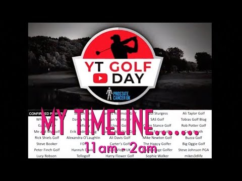 youtube-golf-day-my-timeline