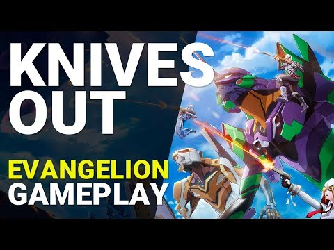 Knives Out 1 226 427388 for Android - Download