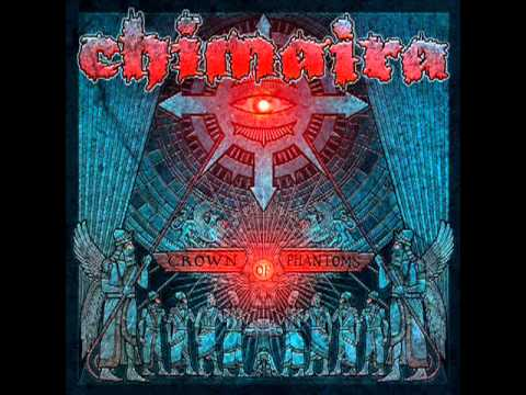 Chimaira - Crown of Phantoms [Full Album]
