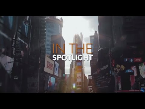 "Paul Vallas talks to Yanna Darilis on ""In the Spotlight"" about running for Mayor in Chicago"