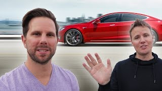 Getting Rid of My Model S??