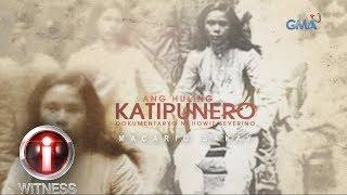 I-Witness: 'Ang Huling Katipunero: Macario Sakay,' dokumentaryo ni Howie Severino (full episode)