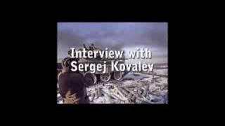 Интервью́ c Ковалёвым- part four