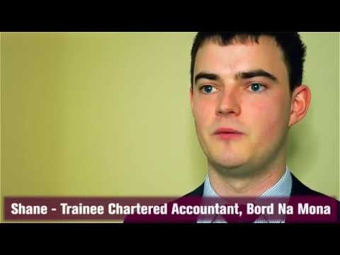 Trainee Accountant - Chartered Accountants Ireland