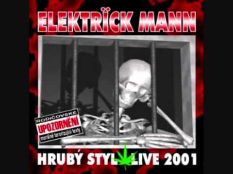elektrick mann -