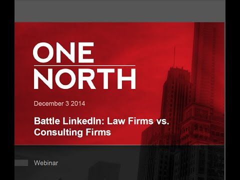 #1NWebinar: Battle LinkedIn