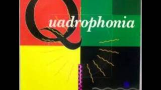 Quadrophonia - Quadrophonia (Remix Instrumental)