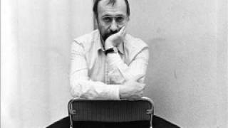 Friedrich Goldmann - quasi una sinfonia