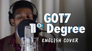 Gambar cover GOT7 - 1 DEGREE (English Cover + Lyrics)
