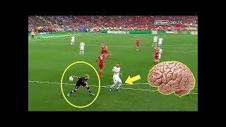 Oyuncular Zeki Davranırsa - Futbolda Görülmeyen Nadir Anlar