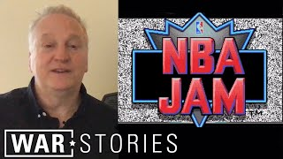 How NBA JAM Became A Billion-Dollar Slam Dunk | War Stories | Ars Technica