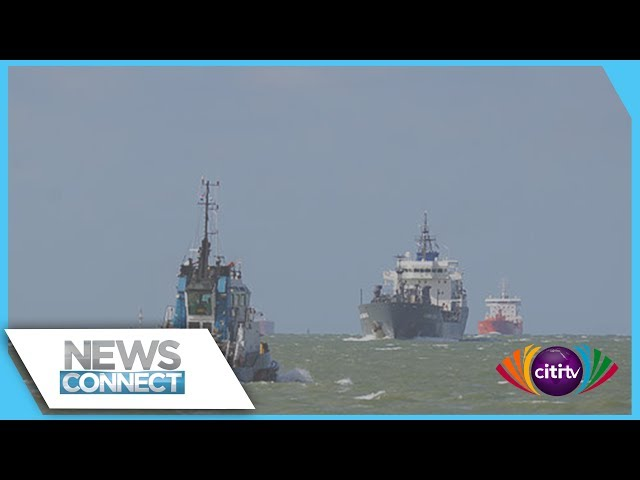 News Connect - Takoradi youth ready to stowaway despite the dangers