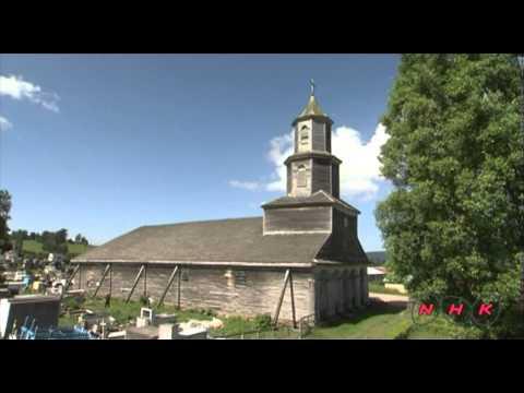 Churches of Chiloé (UNESCO/NHK)