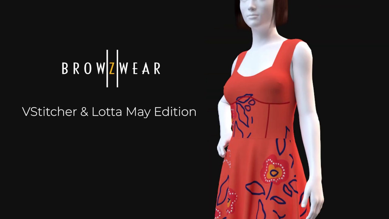 Vstitcher And Lotta 2020 May Edition A Quick Walkthrough Youtube