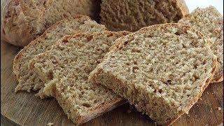 Бездрожжевой содовый хлеб