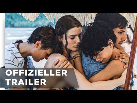 OLD - Offizieller Trailer deutsch/german HD